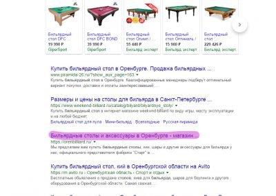 Продвижение сайта orenbilliard.ru (4)