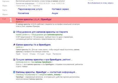 Продвижение сайта lilla56.ru (1)