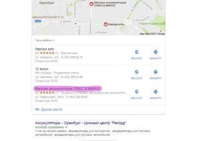 Продвижение интернет-магазина plus-minus56.ru (5)