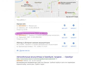 Продвижение интернет-магазина plus-minus56.ru (6)